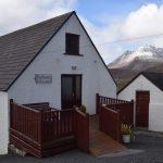 Clisham Cottage